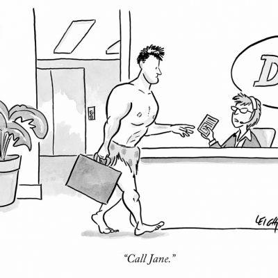 Call-Jane