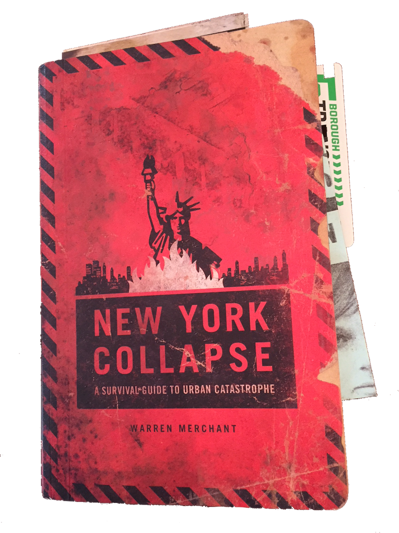 New-York-Collapse-book