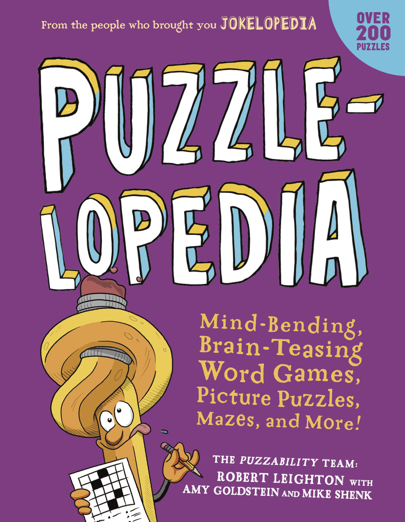 Puzzlelopedia cover TRIMMED
